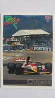 1994 Australian Grand Prix #86 - Chicane | Sports Cards (Individual)