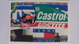 1994 Australian Grand Prix #83 - Sponsorship | Sports Cards (Individual)