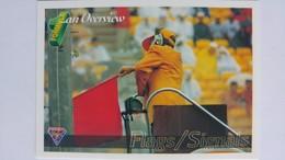 1994 Australian Grand Prix #81 - Flags/Signals | Sports Cards (Individual)