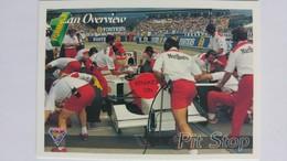 1994 Australian Grand Prix #80 - Pit Stop | Sports Cards (Individual)