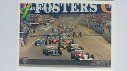 1994 Australian Grand Prix #78 - Start | Sports Cards (Individual)