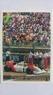 1994 Australian Grand Prix #77 - Pole Position | Sports Cards (Individual)