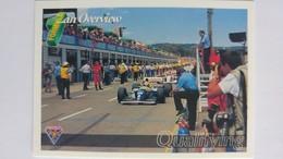 1994 Australian Grand Prix #76 - Qualifying | Sports Cards (Individual)