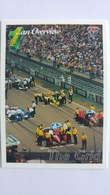1994 Australian Grand Prix #75 - The Grid | Sports Cards (Individual)