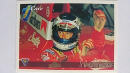 1994 Australian Grand Prix #74 - Helmet | Sports Cards (Individual)