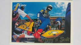 1994 Australian Grand Prix #73 - Driver's Suit | Sports Cards (Individual)