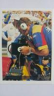 1994 Australian Grand Prix #72 - Fuel | Sports Cards (Individual)