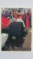 1994 Australian Grand Prix #71 - Tyre Warmers | Sports Cards (Individual)