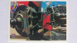 1994 Australian Grand Prix #68 - Brakes | Sports Cards (Individual)