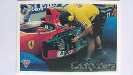 1994 Australian Grand Prix #67 - Computers | Sports Cards (Individual)
