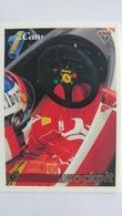 1994 Australian Grand Prix #66 - Cockpit | Sports Cards (Individual)