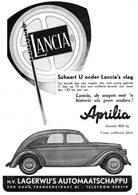Lancia Aprilia | hobbyDB