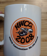 HWCG 2008 Convention Cup | Whatever Else