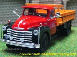 Chevrolet 6400   Model Trucks