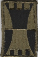 U.S. Army Patches - 416th Engineer Command patch   Uniform Patches   U.S. Army Patches - 416th Engineer Command patch