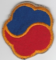 U.S. Army Patches - 19th Support Command patch   Uniform Patches   U.S. Army Patches - 19th Support Command patch