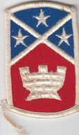 U.S. Army Patch - 194th Engineer Brigade   Uniform Patches   194th Engineer Brigade