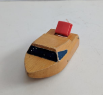 Motorboat | Model Ships and Other Watercraft