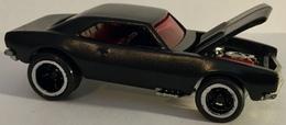 '67 Camaro   Model Cars