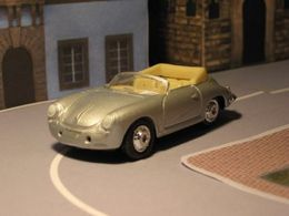 Welly porsche 356b model cars d1c92f3e 2426 435b a232 63d486a24ae9 medium