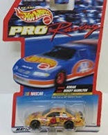 #4 Chevrolet Monte Carlo | Model Racing Cars