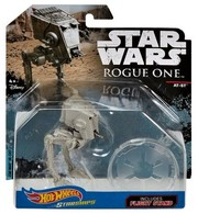 AT-ST ( Star Wars Rogue One) Hot Wheels / Starships | Model Military Artillery & Accessories | Star Wars AT-ST ( Hot Wheels Starships)