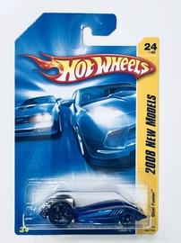 Duel Fueler | Model Cars