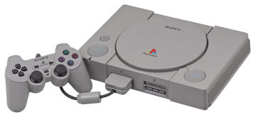 PlayStation | Video Game Consoles