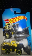 Wheel Loader | Model Construction Equipment | International Long Card