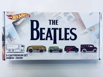 The Beatles   Model Vehicle Sets