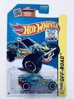Team hot wheels corkscrew buggy model cars 9c441820 f575 4497 b789 9b4a4bae785e medium