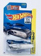 Tread Air | Model Cars