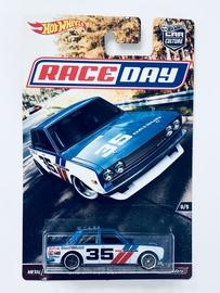 BRE Datsun Bluebird 510 | Model Cars