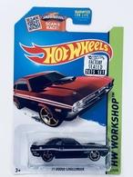 '71 Dodge Challenger | Model Cars