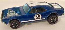 Heavy Chevy | Model Cars