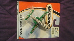 Cessna Citation | Model Cars