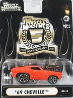 Muscle machines originals chevy chevelle model cars adff1fac 055d 41b5 b4d3 e1b790cd3780 medium