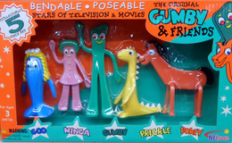 The original gumby and friends action figure sets 3abd5669 c791 4dd9 bf31 ff9b9ce2c4e9 medium