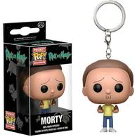 Pocket POP Keychains | Keychains