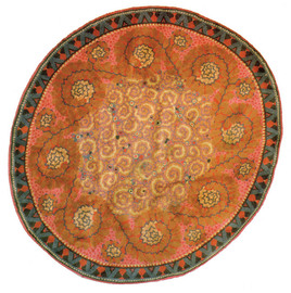 Jacques Emile Ruhlmann French Art Deco Carpet | Carpets & Rugs