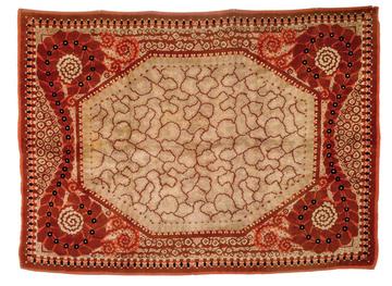 Jacques Emile Ruhlmann French Art Deco Carpet | Carpets & Rugs