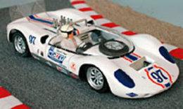 McLaren Elva M1A | Slot Cars