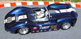 McLaren Elva M1B | Slot Cars