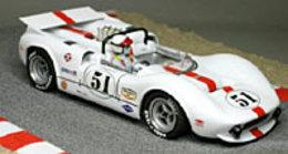 McLaren-Elva M1C | Slot Cars