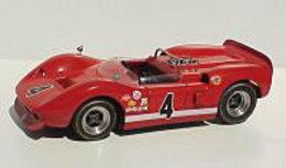 McLaren Elva M1B (Mk.2) | Slot Cars
