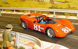 McLaren M6 | Slot Cars