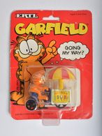 Garfield | Action Figures