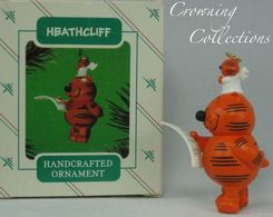 Heathcliff | Christmas & Holiday Ornaments