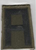 U.S. Army Patch - US 1st Army OD Iron-on Type  | Uniform Patches | U.S. Army Patch - US 1st Army OD Iron-on Type