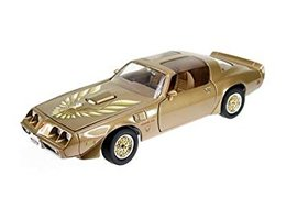 1979 Pontiac Firebird Trans Am | Model Cars